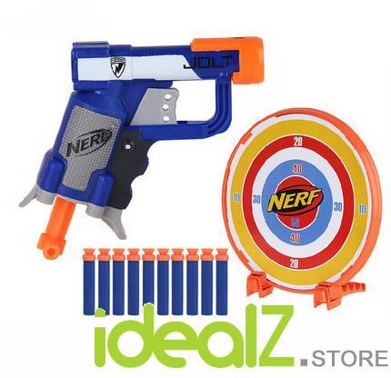 NERF N-Strike Jolt Target Set
