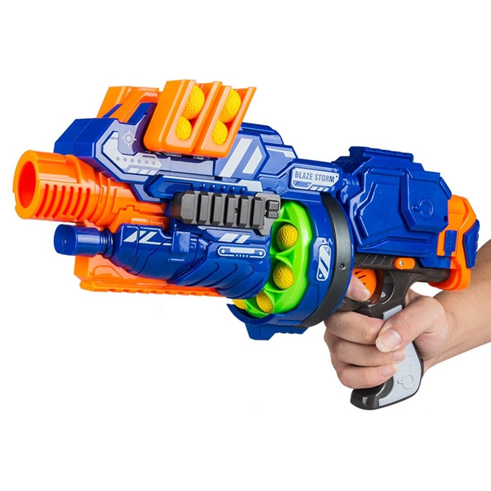 N-Strike Elite Surgefire Blaster