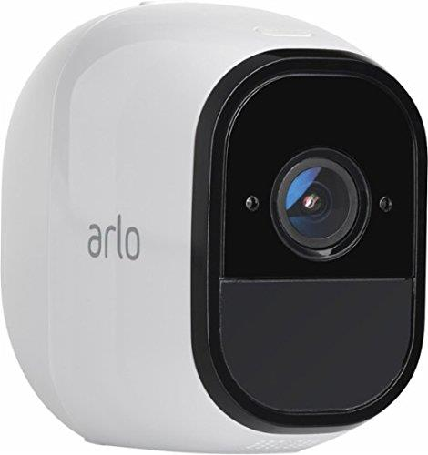 netgear arlo pro 2 wire free hd came end 10 8 2019 7 15 am. Black Bedroom Furniture Sets. Home Design Ideas