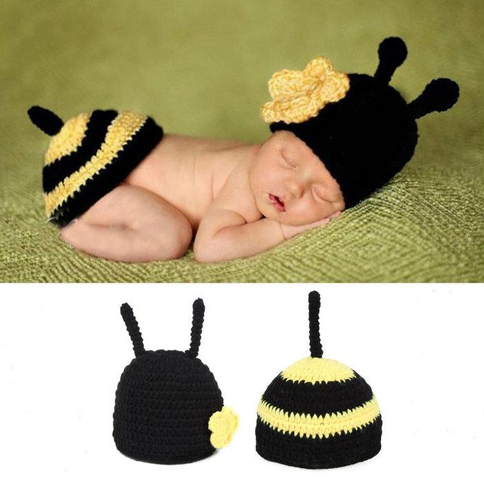 96ebaf656 Newborn Baby Bee Costume Photo Photo (end 3 16 2020 2 39 PM)