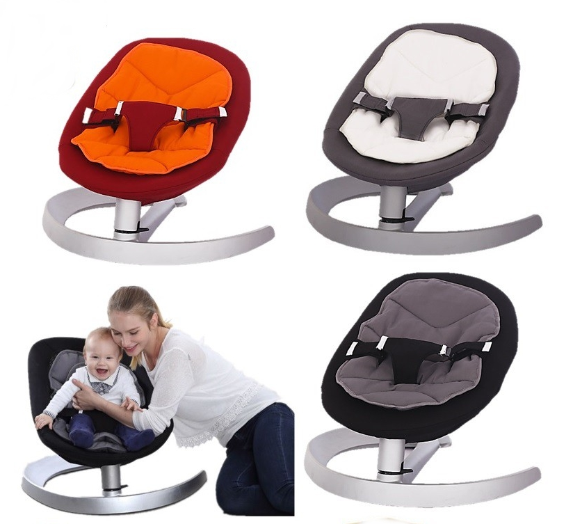 Stupendous Newborn Infant Baby Swing Rocking Chair With Adjustable Angle And Safety Belt Onthecornerstone Fun Painted Chair Ideas Images Onthecornerstoneorg