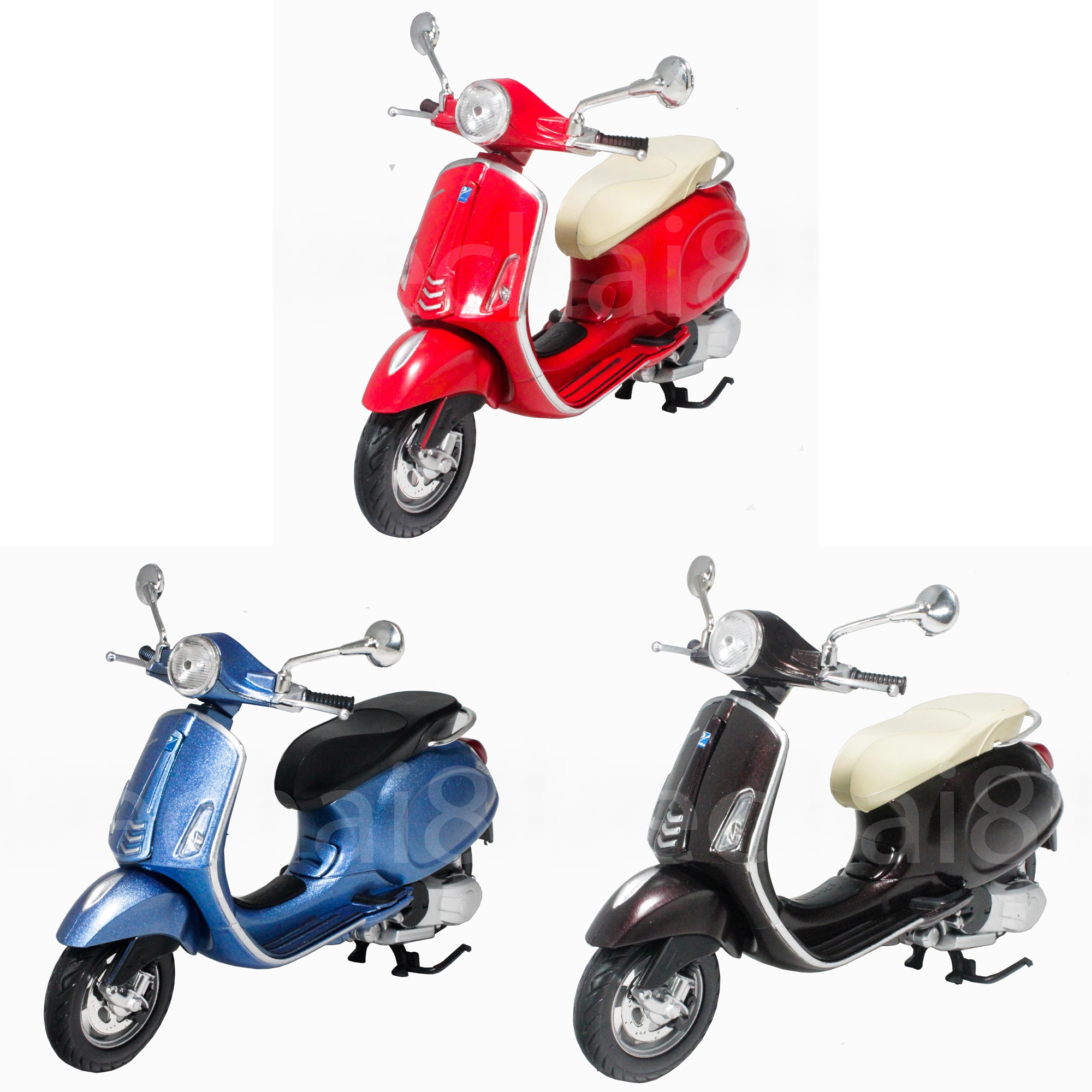 NewRay 1:12 Die-cast Vespa Primaver (end 2/11/2020 12:15 PM)