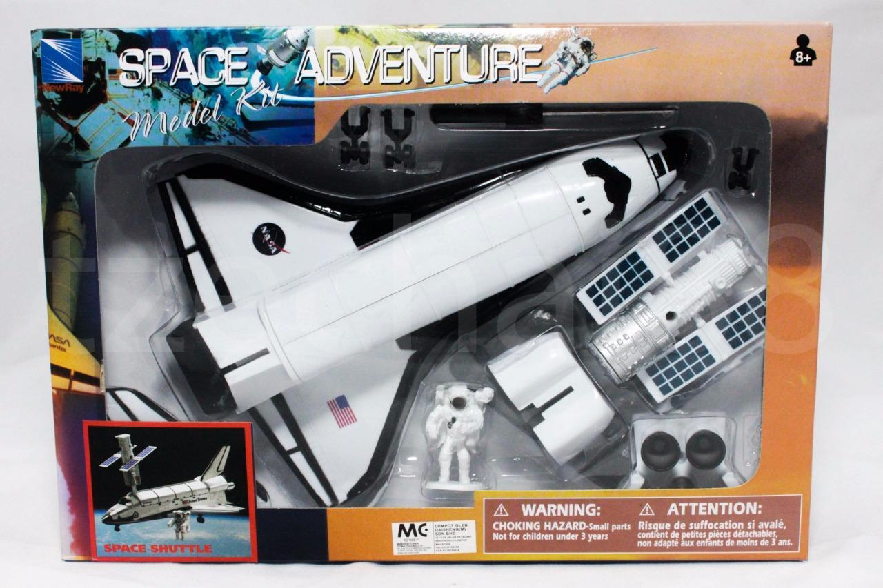 NewRay 1:48 DIECAST Space Shuttle Sp (end 5/25/2018 5:19 PM)