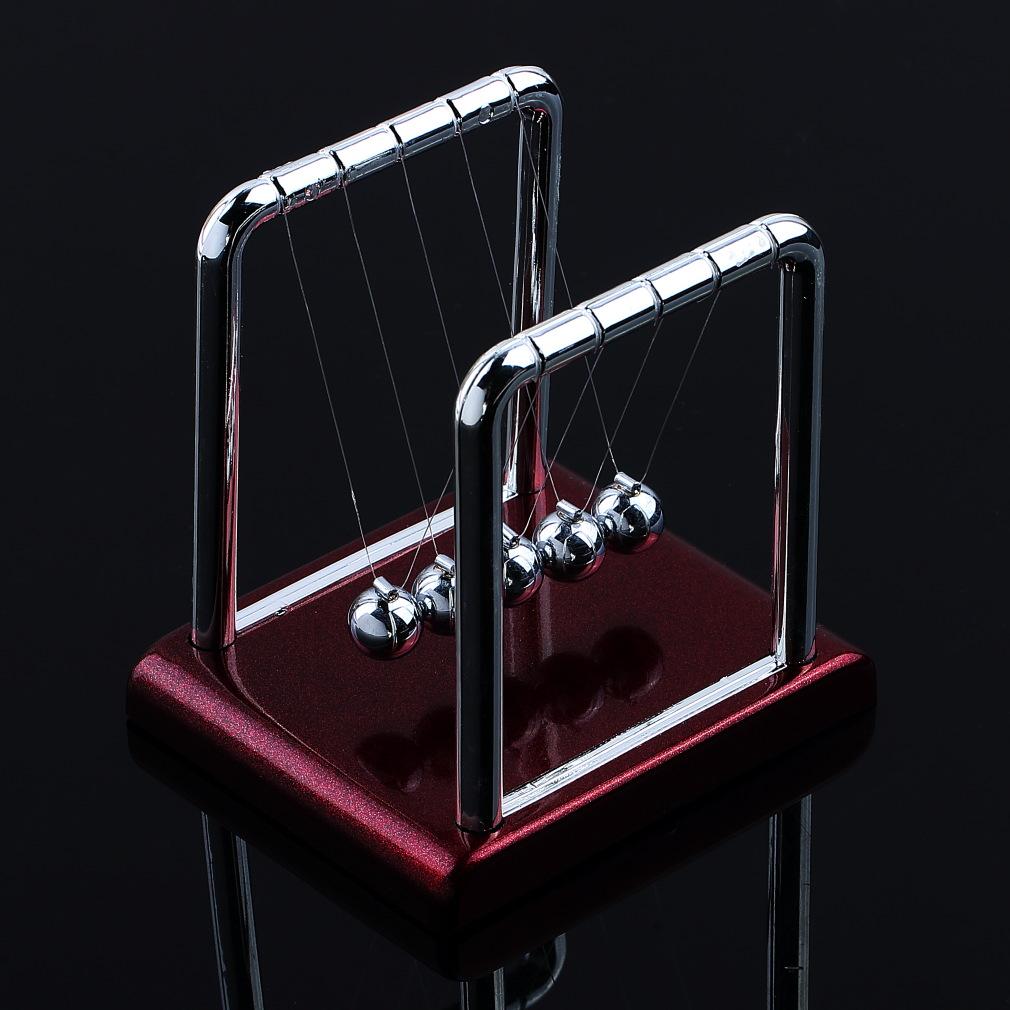 newton s cradle steel balance ball end 12 27 2018 11 14 am