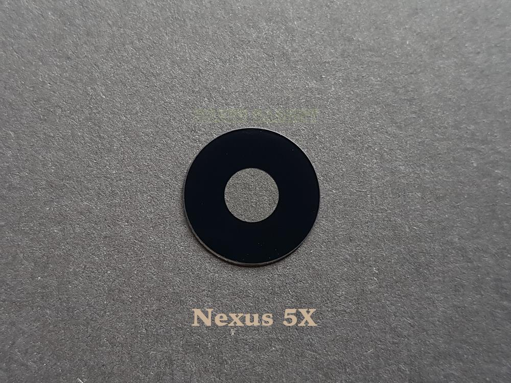 Nexus 5X Camera Glass