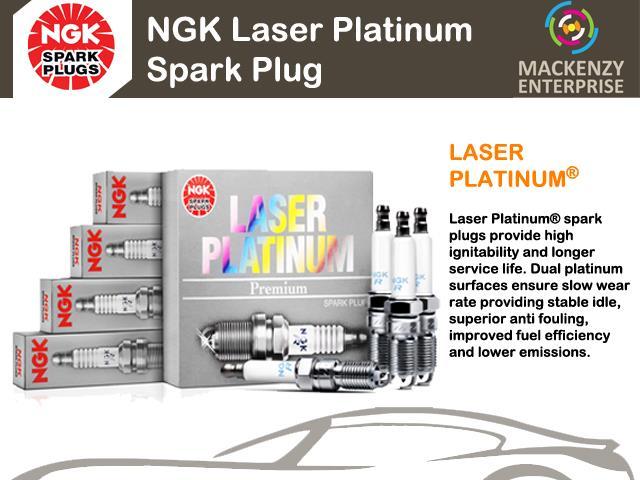 ngk laser platinum spark plug for end 10 21 2017 10 15 pm. Black Bedroom Furniture Sets. Home Design Ideas