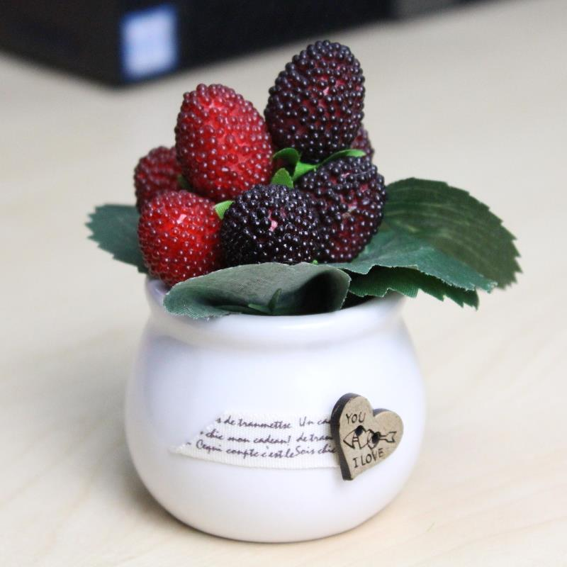 Nice Berry Decor for Restaurant, Hotel, Home, Office or Gift