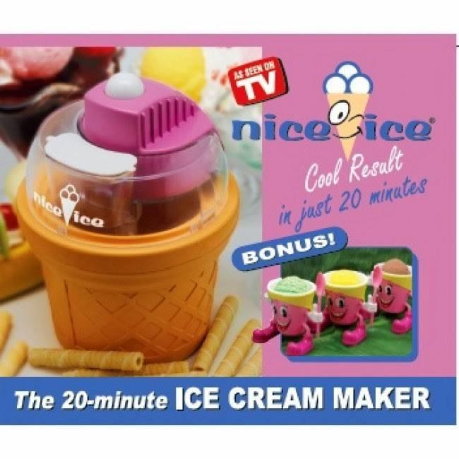 recipe: nice cream maker [2]