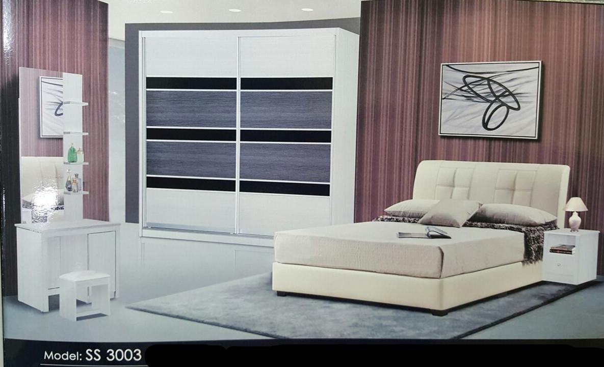 nicehome low cost price roomset model-SS3003
