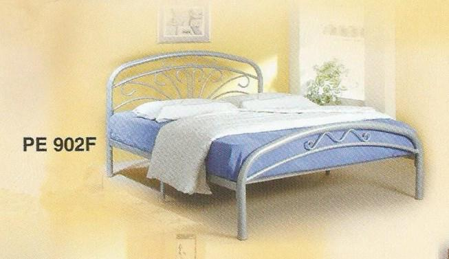 NiceHome Furniture MEGA OFFER double Bed katil besi - PE902F