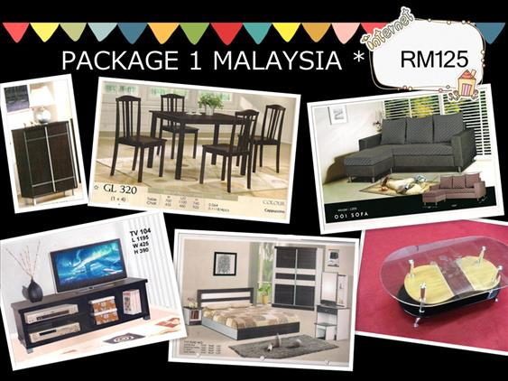 NICEHOME FURNITURE PACKAGE 1 MALAYSIA ALL IN ONE. NICEHOME FURNITURE PACKAGE 1 MALAYSIA  end 1 9 2015 1 15 PM