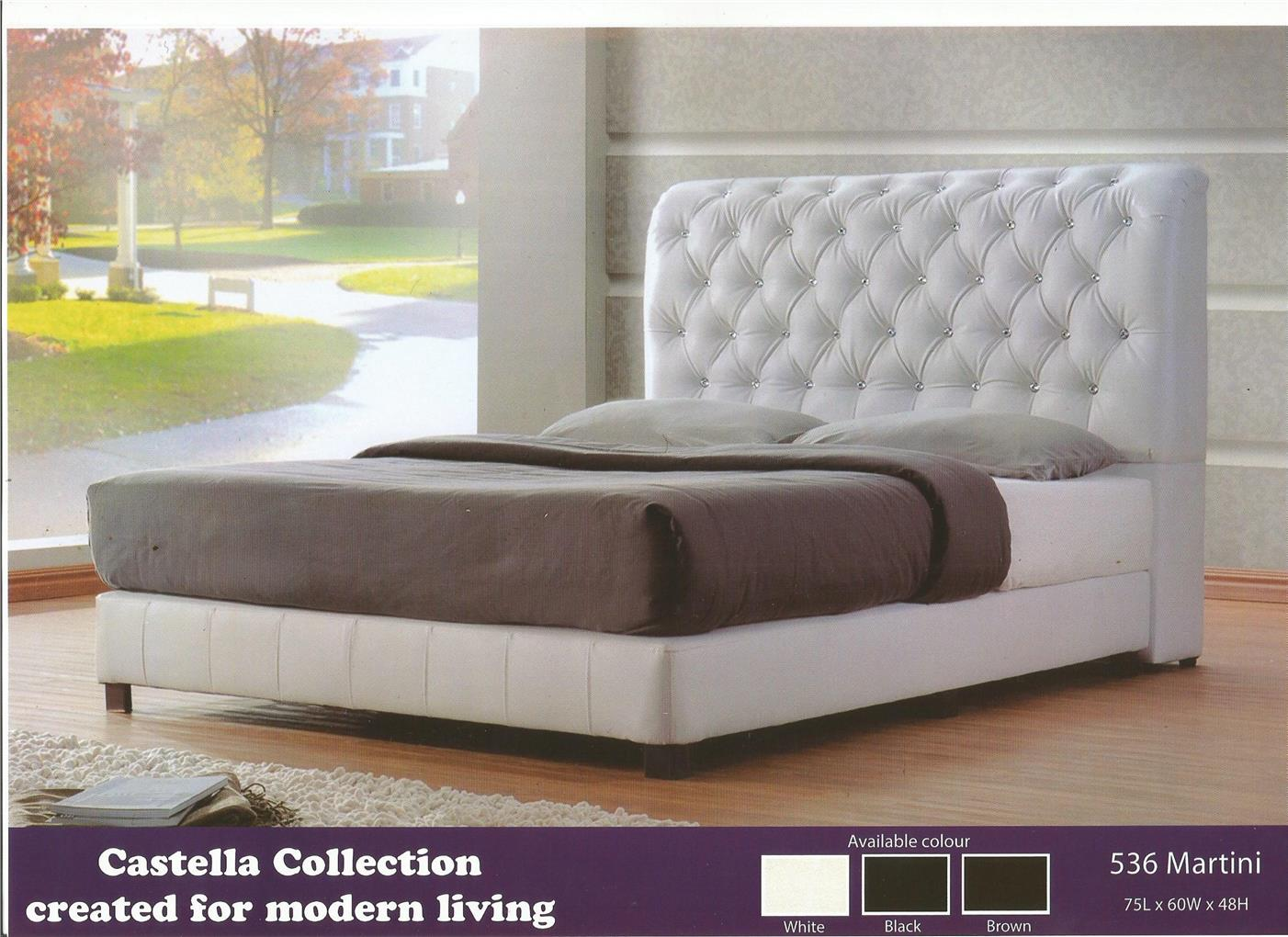 NiceHome furniture special offer divan bed Queen size MODEL - 536