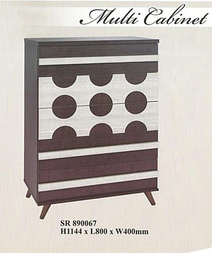 NiceHome furniture special offer Shoe cabinet model - S890067