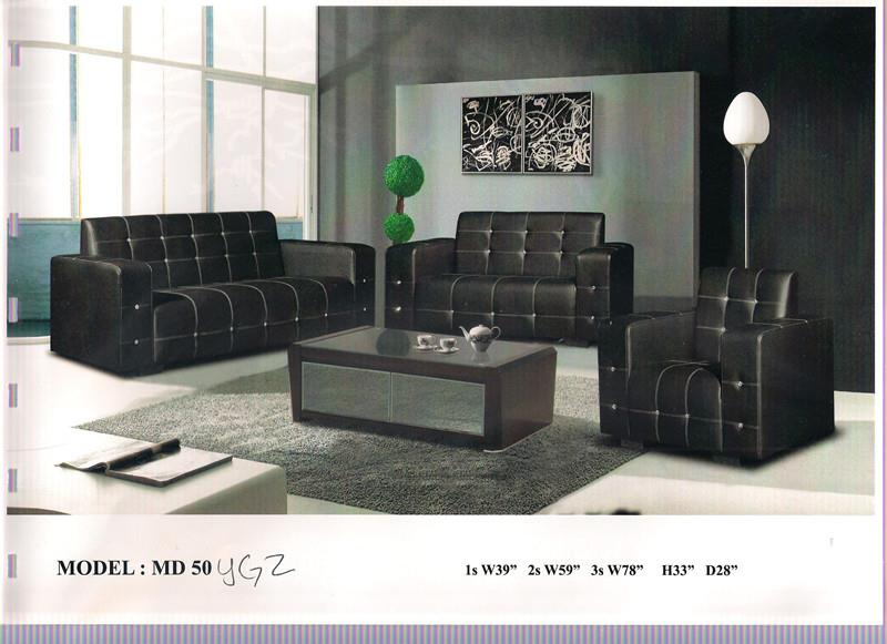 NiceHome furniture SPECIAL OFFER SOFA SET (3+2+1 SEATER) model - MD50