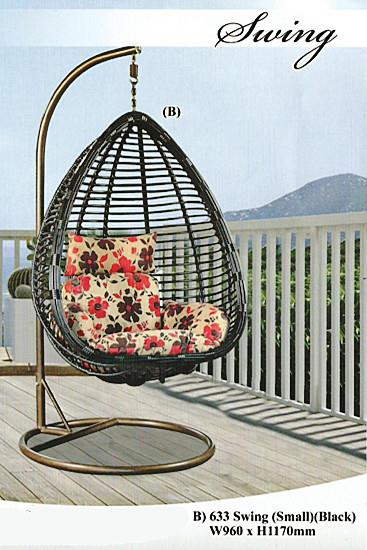 NiceHome furniture special offer SWING CHAIR model-633
