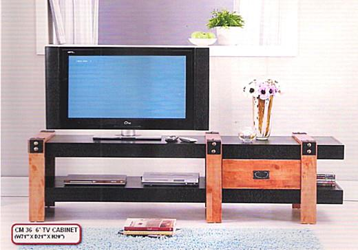 Nicehome LIMITED price hot item offer-offer!! TV CABINET-36