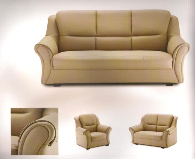 nicehome special offer price sofa1+2+3 model-S3206