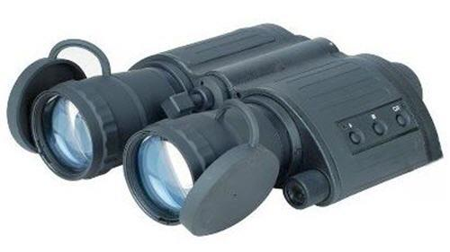 Night Scout 5X Zoom Night Vision Binoculars (WP-RG99).