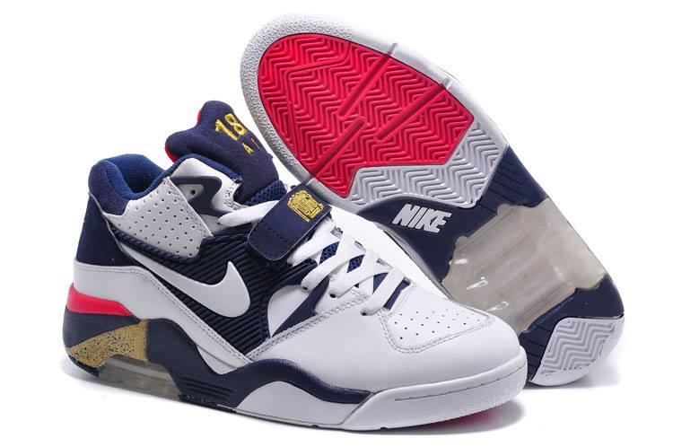 Nike Air Force 180 Low Basketball Shoes A1804