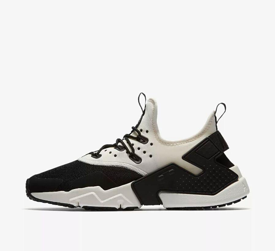 377272b61f04dd Nike AIR Huarache Drift (100% authe (end 10 16 2020 1 09 AM)