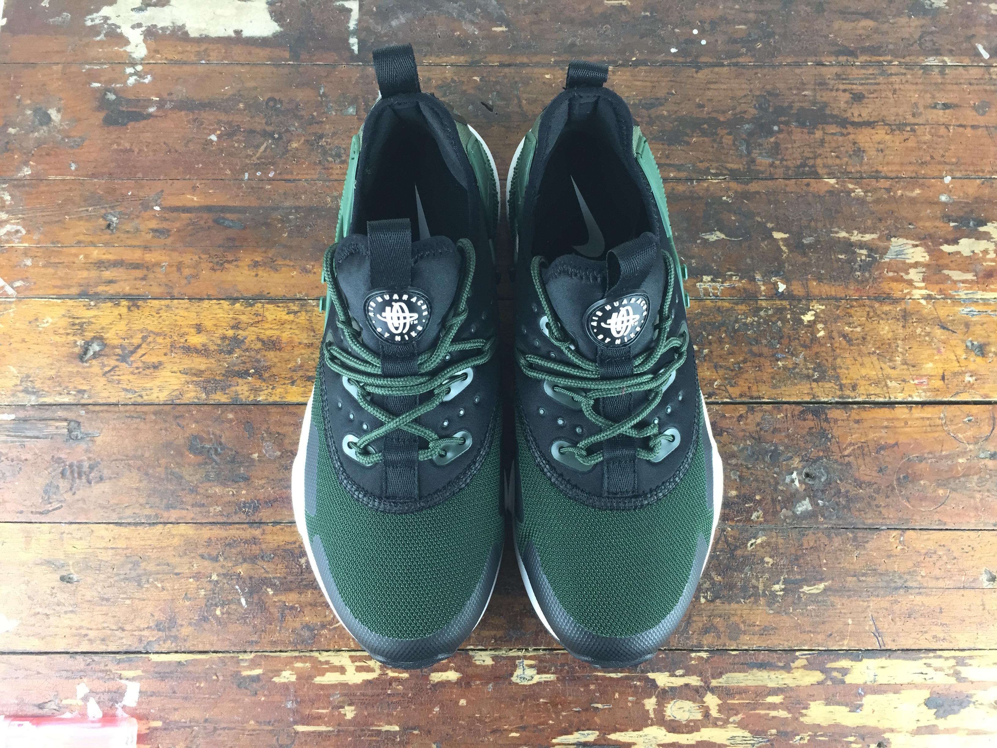 cheaper 1c761 abdb9 ... reduced nike air huarache drift army green c2d1a c36f2