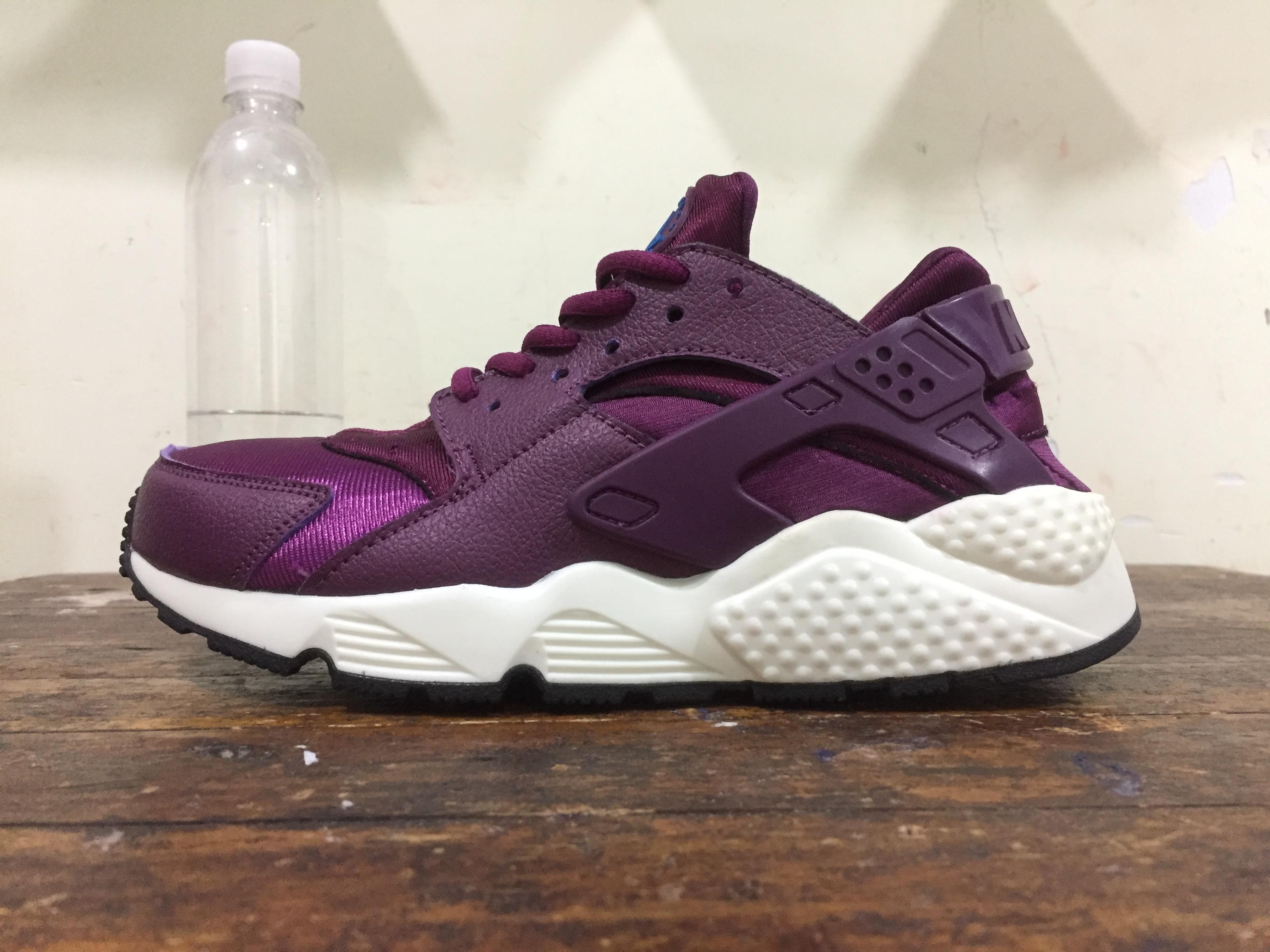 12 00 Am end Nike Air 1232021 Huarache Purple White qOqaYw