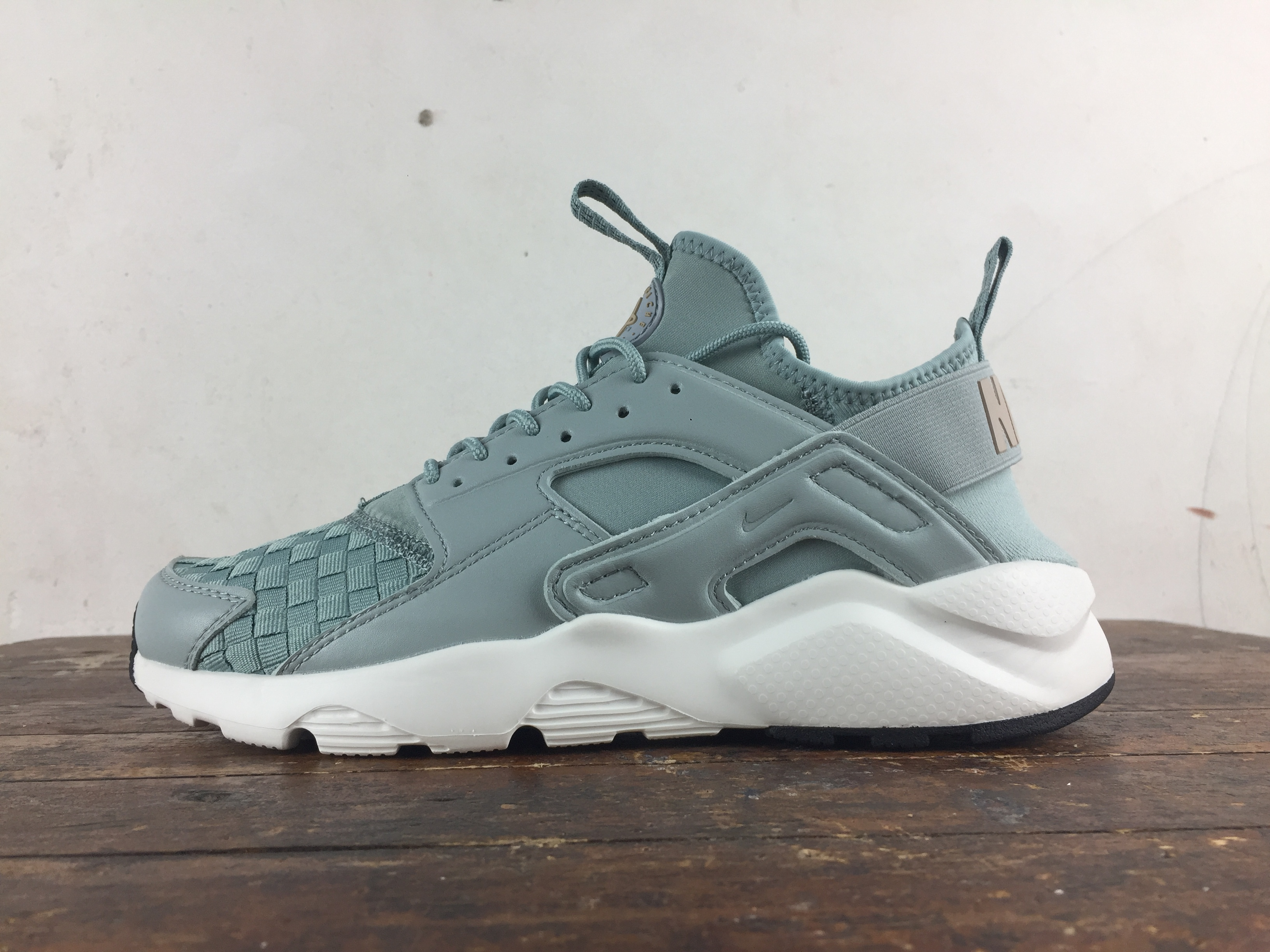 1cb6d66e9a8e8 ... czech nike air huarache run ultra woven mint. u2039 u203a 986d8 4c786