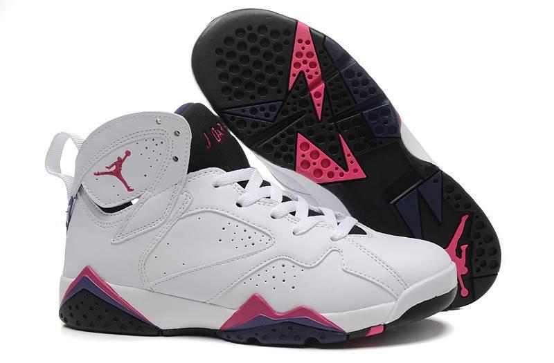 Nike Air Jordan 7 Women Basketball Shoes