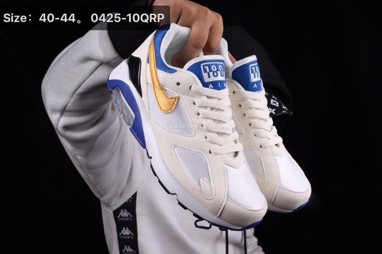 NIKE AIR MAX 180 OG BLUE WHITE (end 4 28 2019 5 15 PM) d77bb2e5b