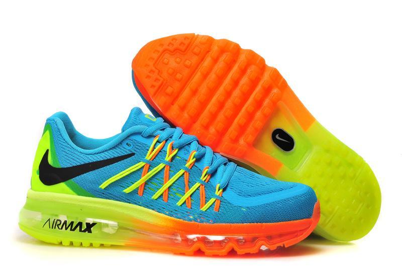 Bébé Nike Air Max 2015