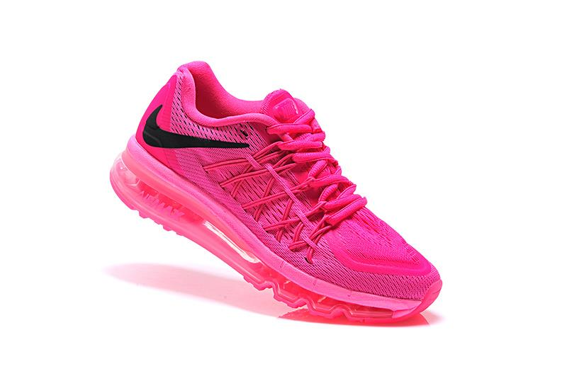 innovative design 399d9 420c4 nike air max 2015 Pink