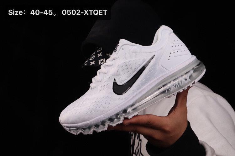 276573b82781 Nike Air Max 2019 White (end 5 4 2019 4 15 PM)