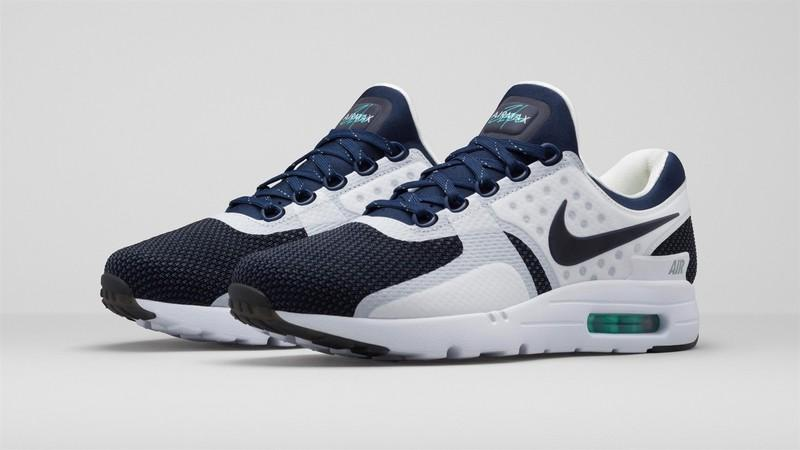 nike air max 87 shoes dark blue