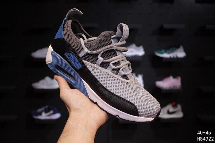 more photos 9d205 6b89c ... promo code for nike air max 90 ez grey. u2039 u203a 84b2d cad74