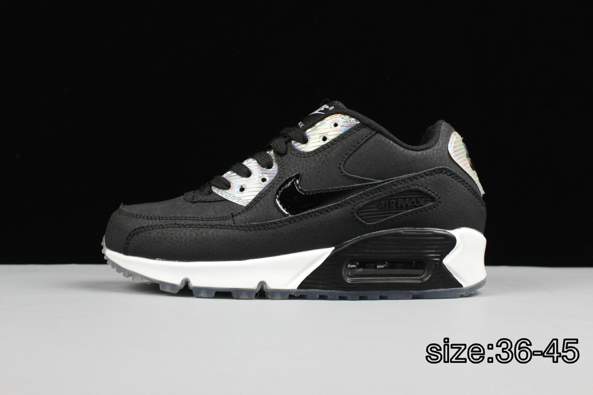 buy popular 2ae9e 0c963 ... where to buy nike air max 90 oreo laser back. u2039 u203a 69daf bc94a