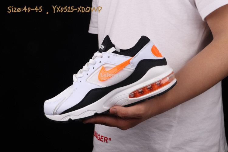 purchase cheap f0483 51b96 ... closeout nike air max 93 retro white black. u2039 u203a 6de0d 2ffc4