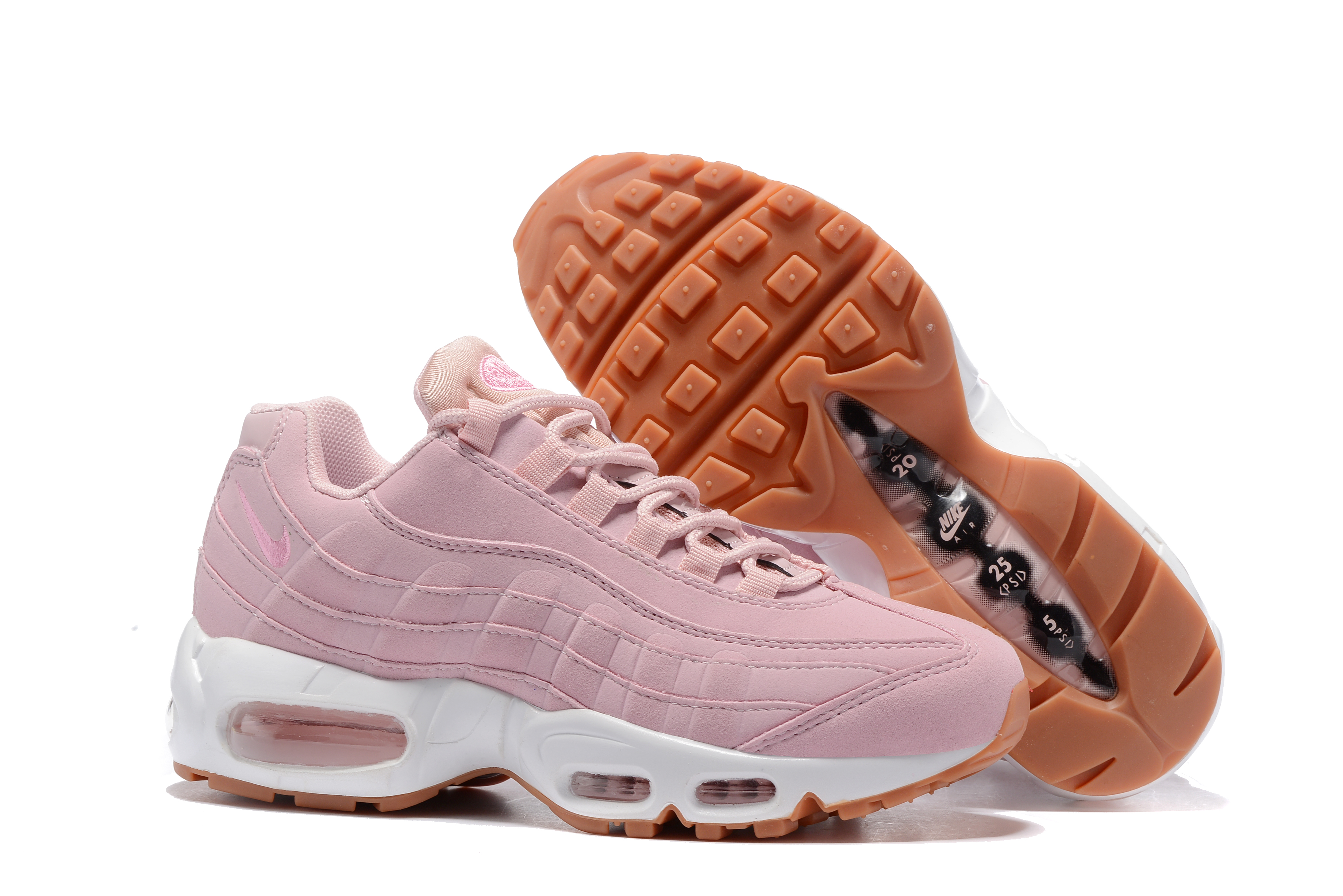 NIKE AIR MAX 95 ESSENTIAL PURPLE PI (end 1 10 2021 12 00 AM) b9e1253836
