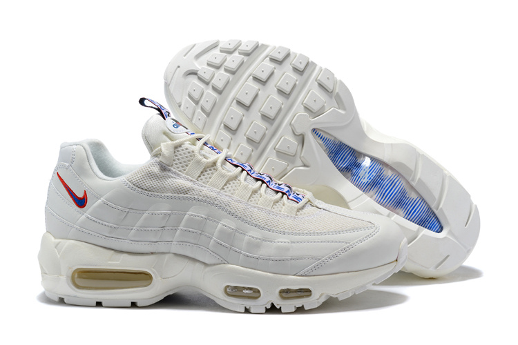 NIKE AIR MAX 95 TN BEIGE WHITE. ‹ ›