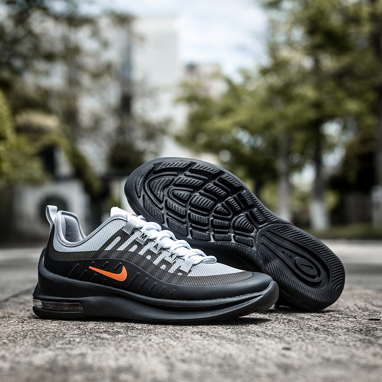 air max axis noir
