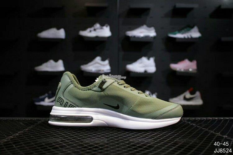 NIKE AIR MAX LB green