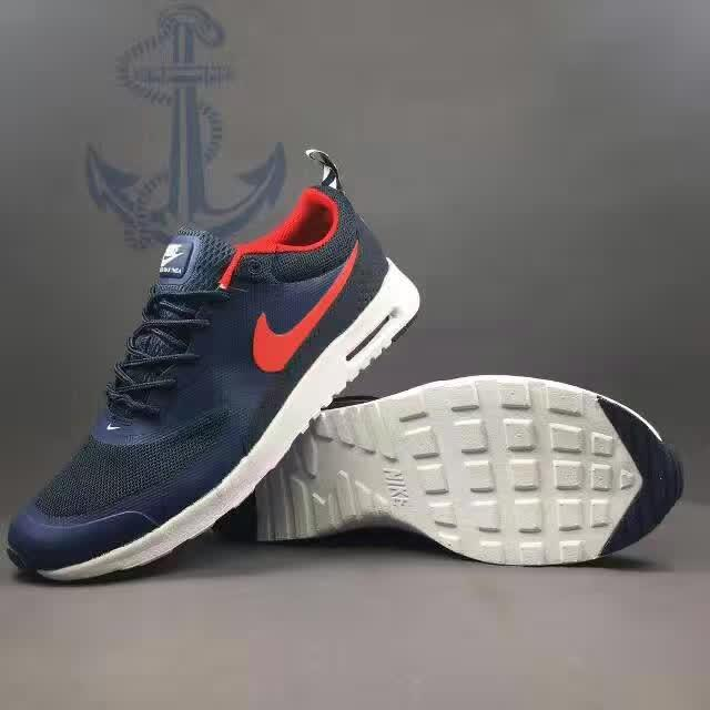 NIKE AIR MAX THEA PRINT COUPLE SHOES SPORT SHOES LEISURE SHOES JOGGING