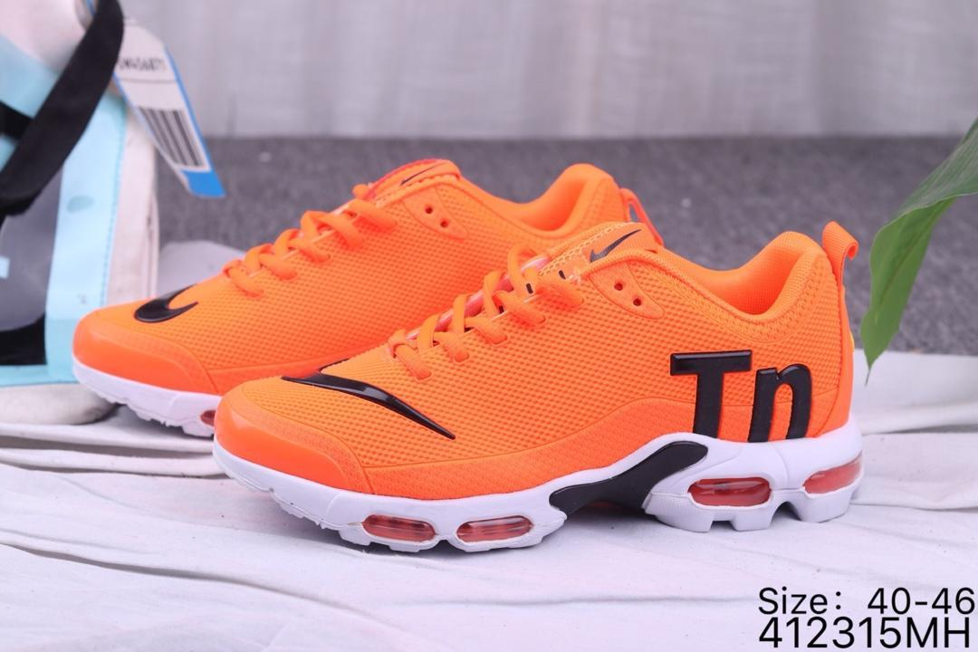 online store b75a7 4b633 NIKE AIR MAX TN PLUS SPORT SHOES LEI (end 1 5 2020 11 15 AM)