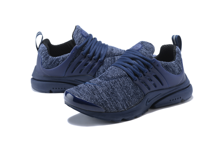 Lifestyle Nike Air Presto Essential Mens NavyDiffused