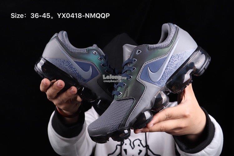 7b236e8527d Nike Air Vapormax Plus TM 2018 grey (end 4 20 2019 2 15 PM)