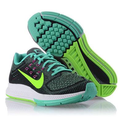 super popular 3248a 8bc52 nike zoom structure 18 green