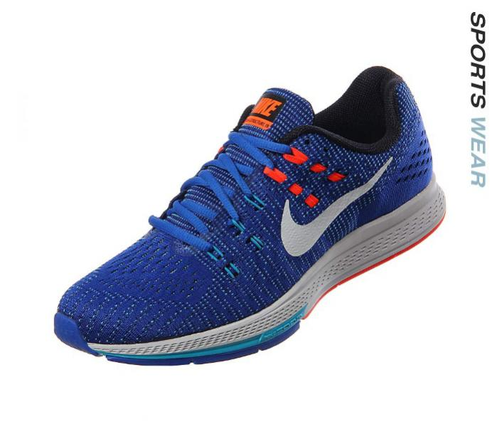 check out 8e61b ce232 Nike Air Zoom Structure 19 - Blue -806580-400