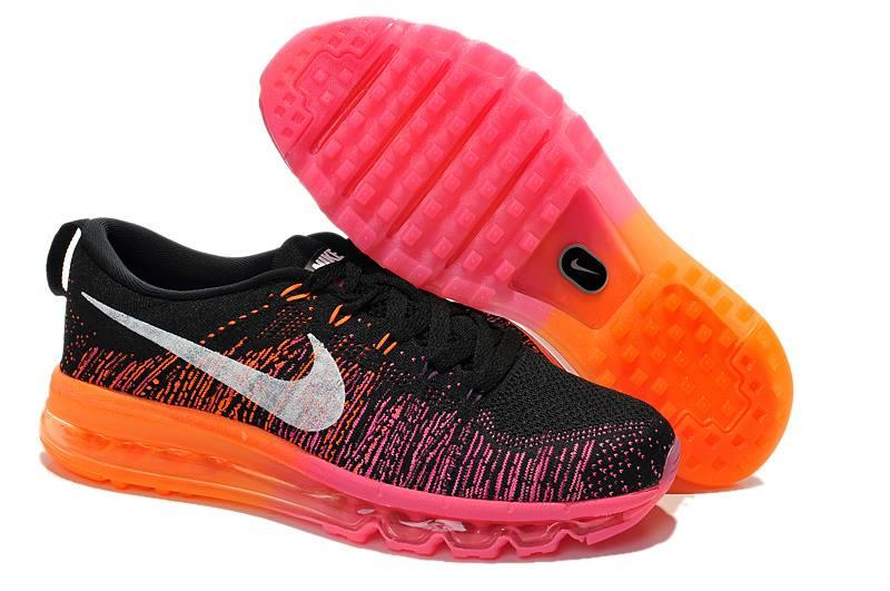 nike flyknit air max womens malaysia today
