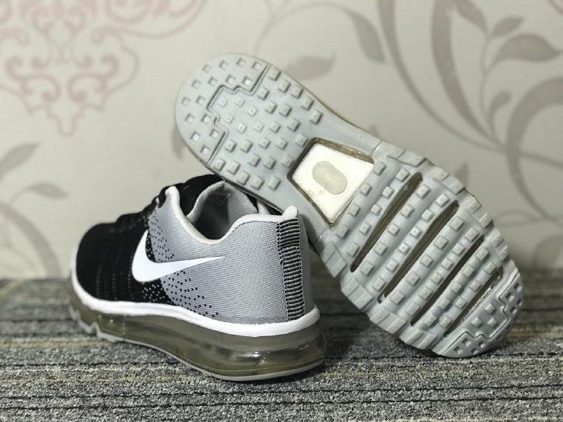 Woman shoes Nike Air Max 97 OG QS 2018 RELEASE 36 39 Classic shoes kasut berlari