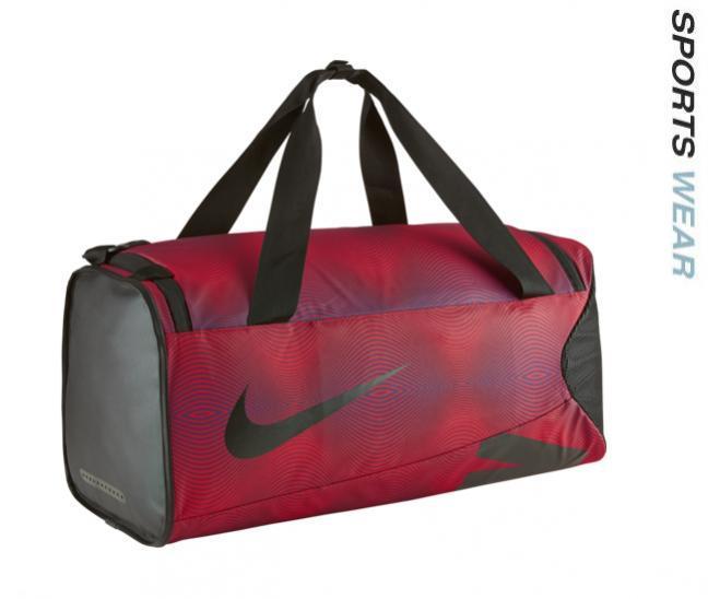 Nike Alpha Adapt Crossbody Graphic Duffel Bag - University. ‹ › fd8448db30