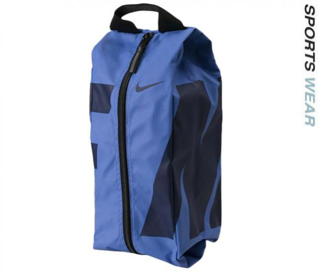 Nike Alpha Adapt Shoe Bag - Blue - BA5301-452 -BA5301-452